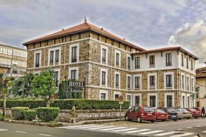 HOTEL LUZÓN