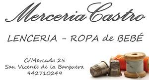 MERCERIA CASTRO