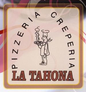 PIZZERIA LA TAHONA