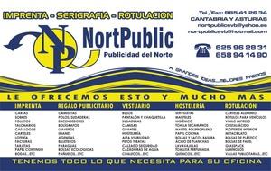 NORTPUBLIC
