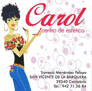 CENTRO DE ESTÉTICA CAROL