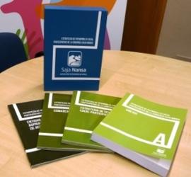 Estrategia de Desarrollo Rural de la comarca Saja Nansa 2014-2020