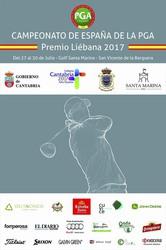 Campeonato de España de Golf PGA 2016 - Santa Marina