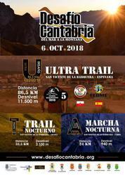 Desafío Cantabria 2018