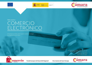 Curso gratuito de comercio electrónico en San Vicente de la Barquera