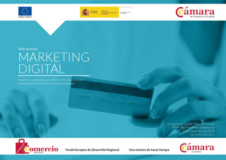 Taller práctico gratuito de Marketing Digital en San Vicente de la Barquera