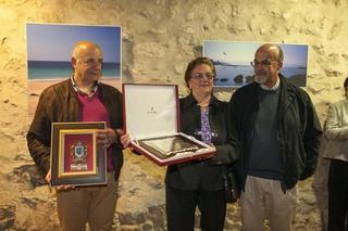 AFODEB en el homenaje al Restaurante Boga-Boga