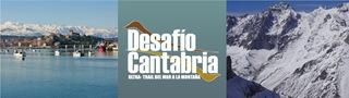 II Desafío Cantabria - Ultra Trail del Mar a la Montaña 2013