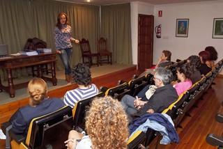 Inicio del Curso de Prevención de Riesgos Laborales 2013