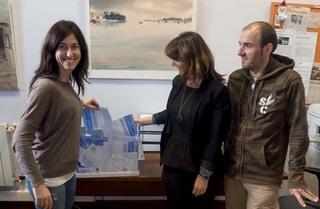 San Vicente sortea los premios INTUR 2013
