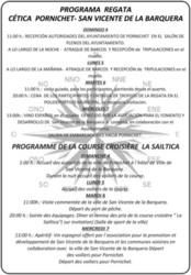 Regata Pornichet - San Vicente de la Barquera 2014