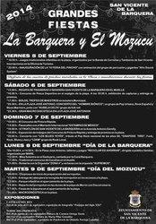 IV FERIA DE DÍA 2014 - CASETAS DE PINCHOS - SAN VICENTE DE LA BARQUERA