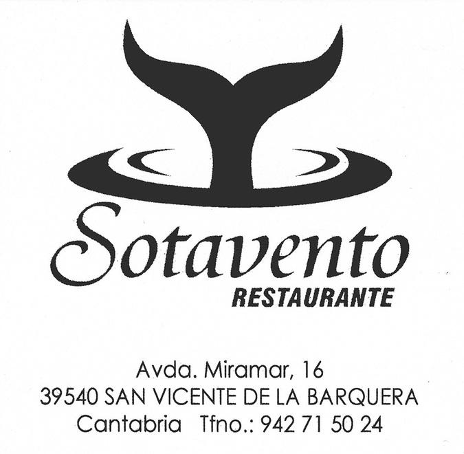 8c568fbb8ff8 RESTAURANTE SOTAVENTO | HOSTELERÍA