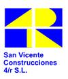 SAN VICENTE CONSTRUCCIONES 4R S.L.